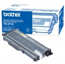 Original Brother Toner TN-2110 Schwarz