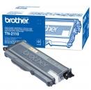 Original Brother Toner TN-2110 Schwarz