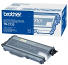 Original Brother Toner TN-2120 Schwarz