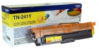 Original Brother Toner TN-241Y Yellow/Gelb