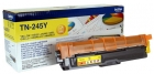 Original Brother Toner TN-245Y Yellow/Gelb