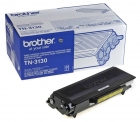 Original Brother Toner TN-3130 Schwarz