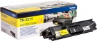 Original Brother Toner TN-321Y Gelb / Yellow