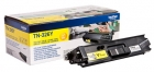 Original Brother Toner TN-326Y Gelb / Yellow