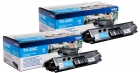 Original Brother Toner TN-329C Cyan Set