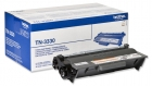 Original Brother Toner TN-3330 Schwarz