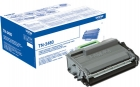 Original Brother Toner TN-3480 Schwarz