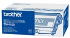 Original Brother Toner TN-4100 Schwarz