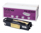 Original Brother Toner TN-6300 Schwarz