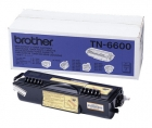 Original Brother Toner TN-6600 Schwarz