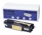 Original Brother Toner TN-6600 Schwarz