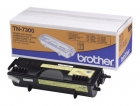Original Brother Toner TN-7300 Schwarz