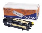Original Brother Toner TN-7600 Schwarz