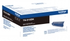 Original Brother Toner TN-910BK Schwarz