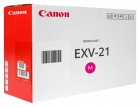 Original Canon Trommel EXV-21 0458B002 Magenta