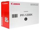 Original Canon Patronen PFI-120-BK 2885C001 Schwarz