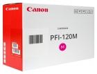 Original Canon Patronen PFI-120-M 2887C001 Magenta