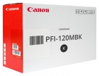 Original Canon Patronen PFI-120-mbk 2884C001 Mattschwarz