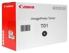 Original Canon Toner T01 8066B001 Schwarz