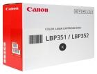 Original Canon Toner 039H / 0288C001 Schwarz
