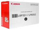 Original Canon Toner 039 / 0287C001 Schwarz