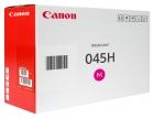 Original Canon Toner CRG 045H / 1244C002 Magenta
