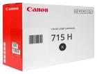 XL Original Canon Toner 715H Schwarz