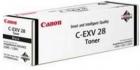 Original Canon Toner C-EXV 28 2789B002 Schwarz
