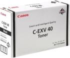 Original Canon Toner C-EXV 40 3480B006 Schwarz