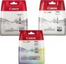 Original Canon Patronen PGI-520 + CLI-521 Set