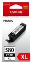 Original Canon Patronen PGI-580 XL Pigment-Schwarz