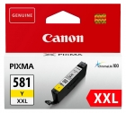 Original Canon Patronen CLI-581 XXL Gelb