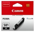 Original Canon Patronen CLI-581 Schwarz