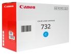 Original Canon Toner 732 6262B002 Cyan