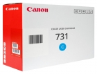 Original Canon Toner 731C 6271B002 Cyan