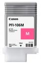 Original Canon Patrone PFI-106M / 6623B001 Magenta