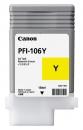 Original Canon Patrone PFI-106Y / 6624B001  Gelb