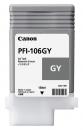 Original Canon Patrone PFI-106GY / 6630B001 Grau