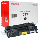 Original Canon Toner 737 9435B002 Schwarz