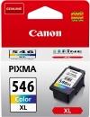 Original Canon Patronen CL-546 XL 8288B001 Farbe