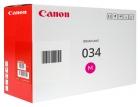 Original Canon Trommel 034 / 9456B001 Magenta