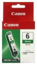 Original Canon Patronen BCI 6G 9743A002 Grün