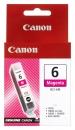 Original Canon Patronen BCI 6M 4704A002AA Magenta