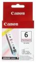 Original Canon Patronen BCI 6PM 4710A002AA Foto Magenta