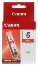 Original Canon Patronen BCI 6R 8891A002 Foto Rot