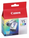 Original Canon Patronen BCI 15C 8191A002 Color Multipack