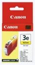 Original Canon Patronen BCI 3eY 4482A002AA Gelb