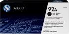 Original HP Toner 92A C4092A Schwarz