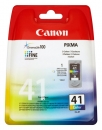 Original Canon Patronen CL 41 0617B001 Color