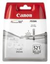 Original Canon Patronen CLI 521GY 2937B001AA Grau